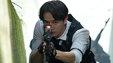 《吃鸡战场》先行版预告 张轩睿带队冲锋打响吃鸡之战
