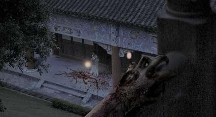 《深宫怨灵》曝终极预告 11.17血洗后宫