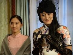 《被催眠的催眠师》花絮:杨玏穿旗袍大展舞姿