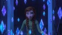 《冰雪奇缘2》彩蛋,小飞象、大白都在电影中出现过