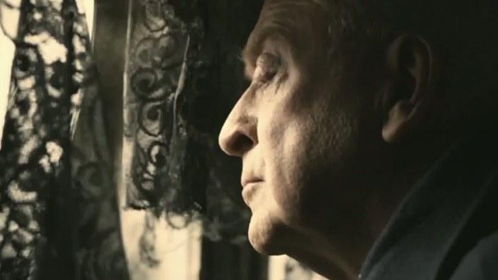 哈里·布朗 英国预告片