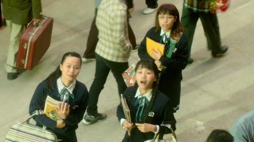 《兄弟班》发布粉丝原片片段 真情告白引燃激情夏日