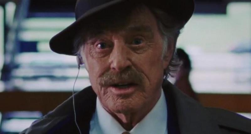 《老人和枪》预告片2