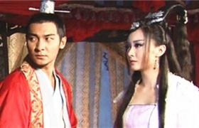 【石敢当之雄峙天东】第39集预告-小仙逢旧爱起争执