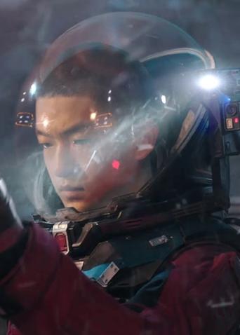 《流浪地球》音乐特辑 用音乐表达中国人的科幻