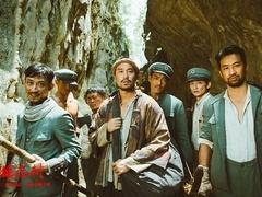 """《健忘村》正片片段 王千源张孝全""""打情骂俏"""""""