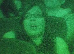 《寂静的房子》中文观影实录 影迷惊呼连连吓破胆