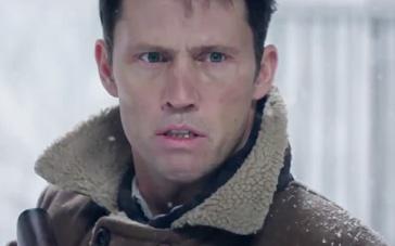 《灭绝》中文预告片 冰天雪地末日凄惨丧尸频出没