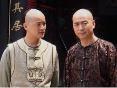 新施公案:范明甘婷婷领衔诡异悬案之天水间