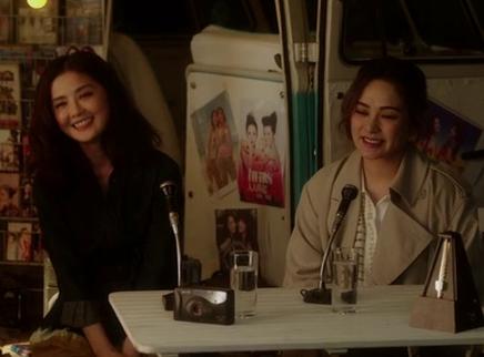 《阳光姐妹淘》主题曲 Twins献唱,20周年想说一声《很高兴认识你》