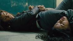 速度与激情6 片段之Subway Fight
