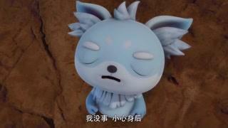 猪猪侠之竞球小英雄 第4季 元灵之心 精华版