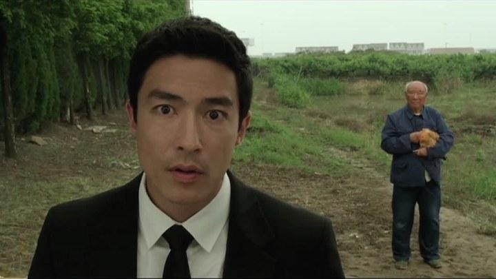 纽约客@上海 美国预告片2 (中文字幕)