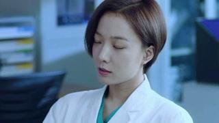 《急诊科医生》王珞丹这么美的一次,你必须点开看