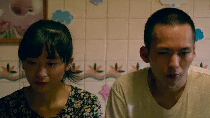 阳光普照 预告片4:港版 (中文字幕)