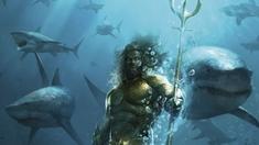 海王幕后解析