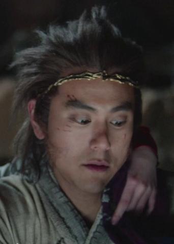 《悟空传》口碑视频 彭于晏倪妮CP获赞 余文乐乔杉赚泪点