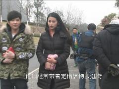 《千山暮雪》微电影拍摄花絮-暖宝情仇录