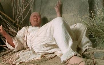"""《大话西游》片段 刘镇伟搞笑演绎""""菩提老祖"""""""