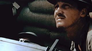 美军指挥官在劣势的情况下依旧不退缩,可日军的进攻势头太猛了!