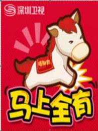 2014深圳卫视马年春晚