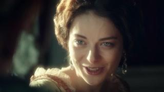 伊丽莎白对叶卡捷琳娜进行严厉处罚 叶卡捷琳娜在劫难逃