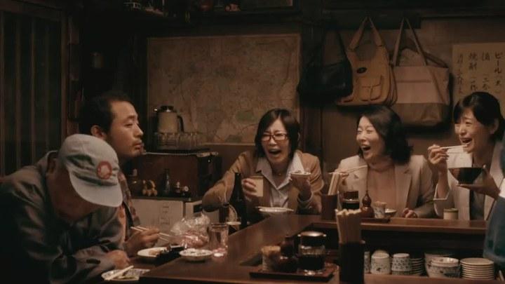 深夜食堂电影版 日本预告片2