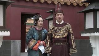 《明宫夕照》魏忠贤向皇上说裴文中的坏话 这颠倒黑白的说法