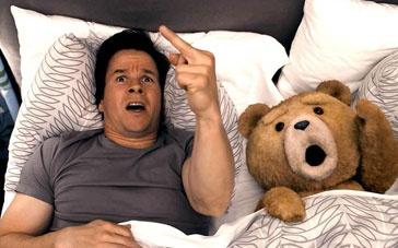 《泰迪熊》香港预告片