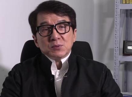 """《逆时营救》成龙特辑 鼓励华语片""""有进步都是好的"""""""