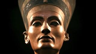 埃及最著名的奈费尔提蒂王后,却被后人抹掉了关于她的历史