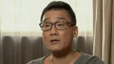 寒战 独家专访男主角梁家辉