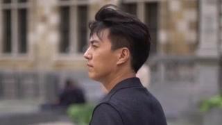《恋爱先生》靳东比利时宣传片