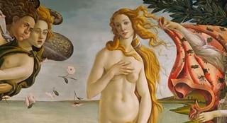 《佛罗伦萨与乌菲兹美术馆》预告片