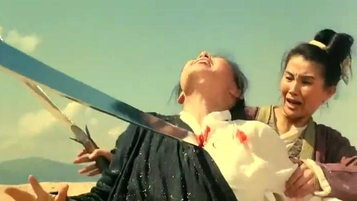 新龙门客栈 片段1:沙漠决战 (中文字幕)