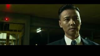 《杀破狼2》吴京张晋托尼贾混战