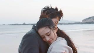 杜晓苏和雷宇峥相拥亲吻