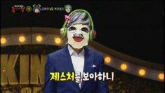 曹璐韩语逆袭被赞似播音员 搞笑一家人小叔子民勇10年首次登台