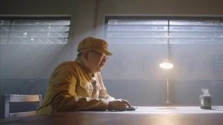 《誓言》东川认识到战争的罪行 竟告诉黎农得知少白的死讯