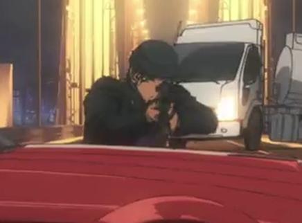 《名侦探柯南:纯黑的恶梦》预告 黑暗组织全员出动引巅峰对决