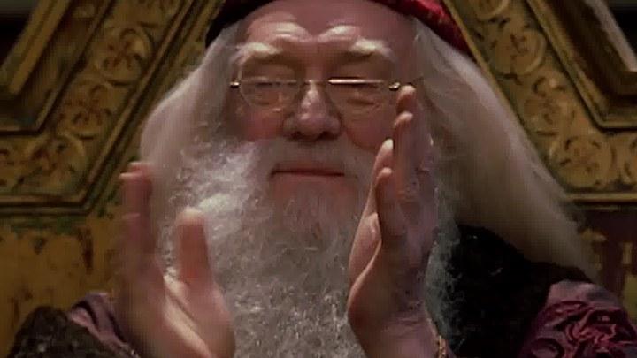 哈利·波特与魔法石 片段3 (中文字幕)