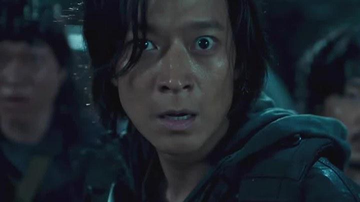 釜山行2:半岛 电视版 (中文字幕)