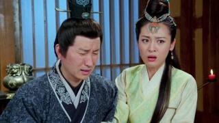 《皇甫神医》步准英慧希望元亨反抗梁柳 你不说不说啥都说了