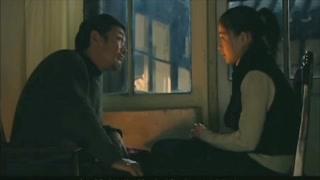 《玻璃婚》蒋父向蒋小雯说起韩雨顺 自己拿主意