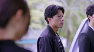 《已读不回 粤语》陈泂江在我心里你永远都是阳光的大男孩