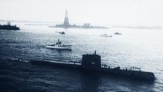 世界上第一艘核动力潜水艇有致命威力?美国鹦鹉螺号究竟有多厉害