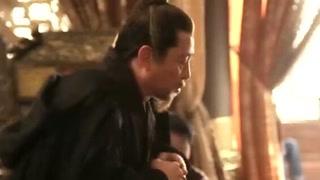 《琅琊榜》花絮 夏江(上)