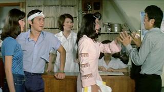 女友终于弄清楚黏膜炎是什么病