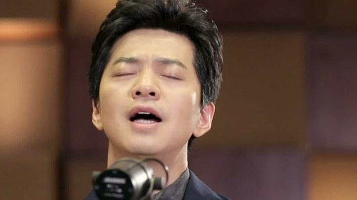 一句顶一万句 MV2:李健献唱主题曲《你一言 我一语》 (中文字幕)
