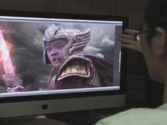 《轩辕剑之天之痕》幕后特辑之团队制作